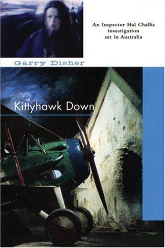 Gary Disher Kittyhawk Down