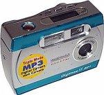 Samsung Digimax 35