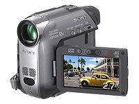 Sony DCR-HC39