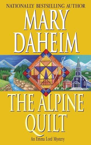 Mary Daheim, The Alpine Quilt