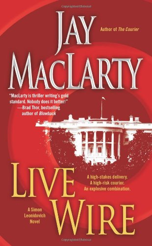 Jay MacLarty Live Wire