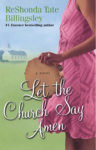ReShonda Tate Billingsley, Let the Church Say Amen