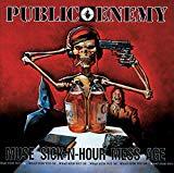 Public Enemy, Muse Sick-N