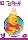 Disney's Winnie The Pooh Print Studio Classic