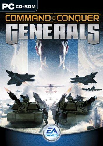 Command & Conquer Generals