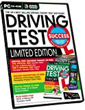 Driving Test Success 2003/2004 Limited Edition (Driving Test Success Theory 2003/2004 & Route Finder UK & Ireland 2nd Edition)