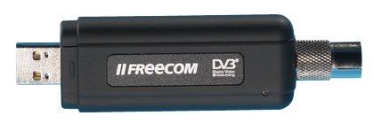 Freecom DVB-T USB Stick