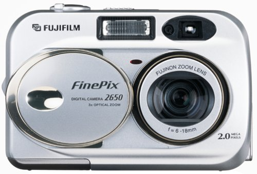 Fuji Finepix 2650