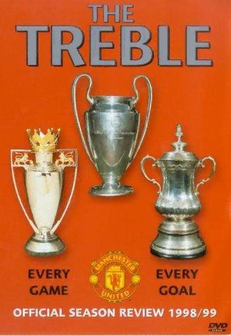 Manchester United - The Treble