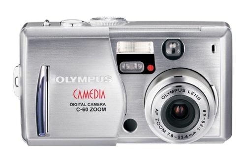 Olympus C-60