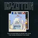 Led Zeppelin, The Song Remains the Same