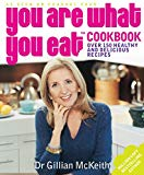 Gillian Mckeith, You Are What You Eat Cookbook