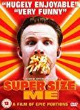Super Size Me (12A)