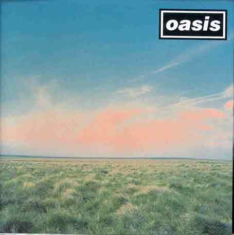 Oasis, Whatever