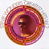 Stevie Wonder, Stevie Wonder's Greatest Hits Vol.2
