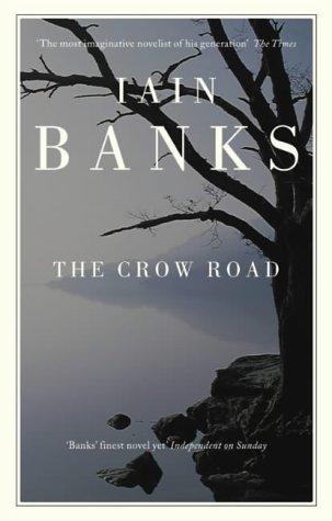 Iain Banks, Crow Road