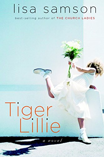 Lisa Samson,Tiger Lillie