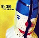 Cure, Wild Mood Swings