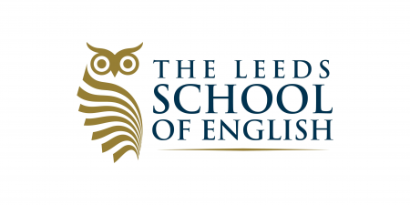 The Leeds School of English logo