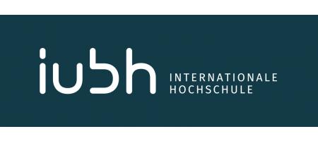 IUBH Internationale Hochschule logo