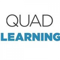 Quad Learning logo