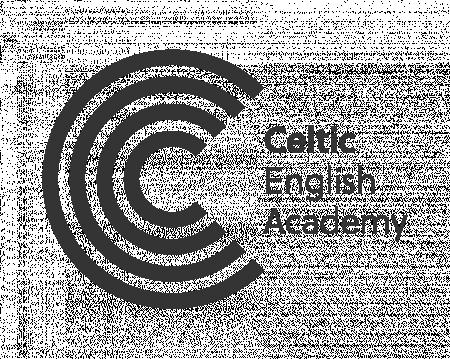 Celtic English Academy logo