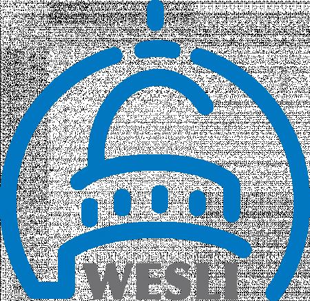 Wisconsin ESL Institute (WESLI) logo