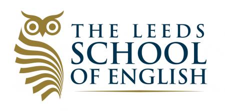 The Leeds School of English logo
