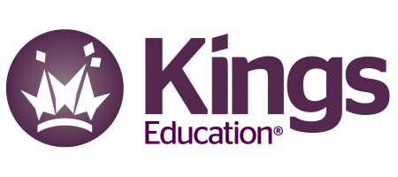 Kings Education logo