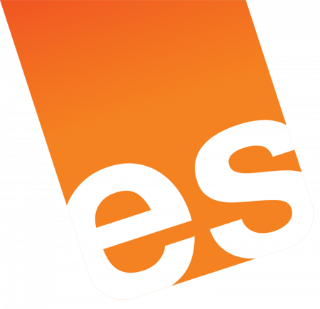 ES Dubai logo