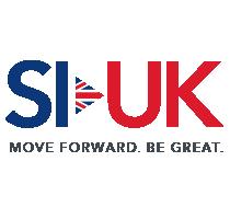SI-UK London logo
