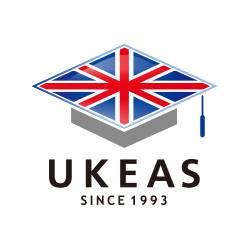 UKEAS (United Kingdom Education Advisory Service) logo
