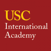 University of Southern California, USC International Academy logo