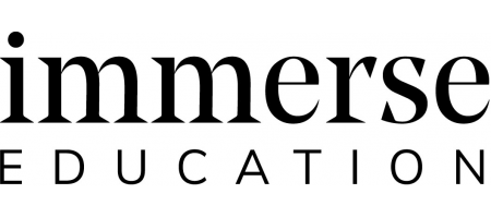 Immerse Education logo