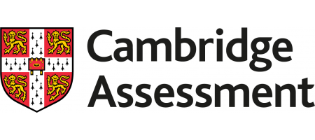 Cambridge Assessment English logo