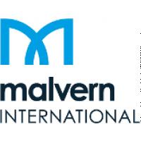 Malvern International logo