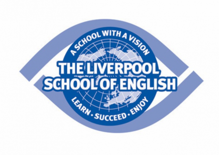 The Liverpool School of English logo