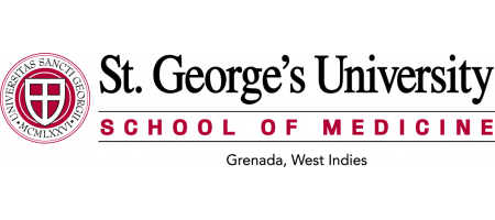 St George's University logo