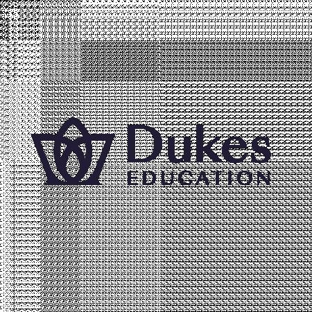 Dukes Education logo