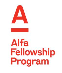 Alfa Fellowship Program logo