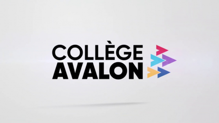 College Avalon logo