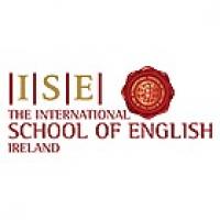 ISE Ireland logo