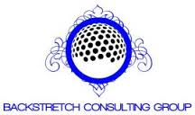 Backstretch Consulting Group logo