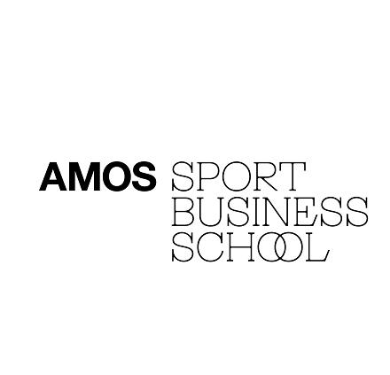 AMOS - Sport Business School logo