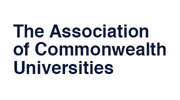 Association of Commonwealth Universities logo