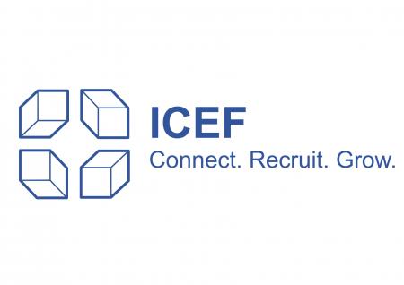 ICEF GmbH logo