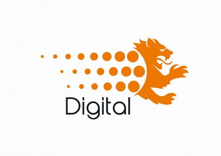 CEG Digital logo