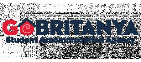 GoBritanya Student Accommodation Agency logo