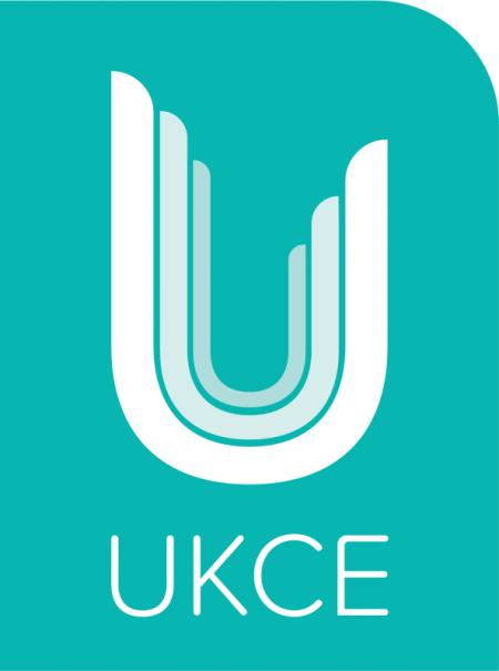 UKCE logo