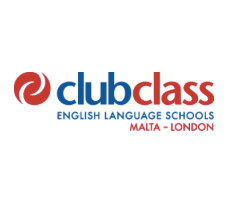 Clubclass English Language Schools logo